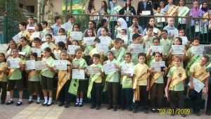 Celebration of Honored Students For Year2013/2014